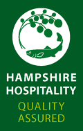 hampshire hospitality award The Black Rat